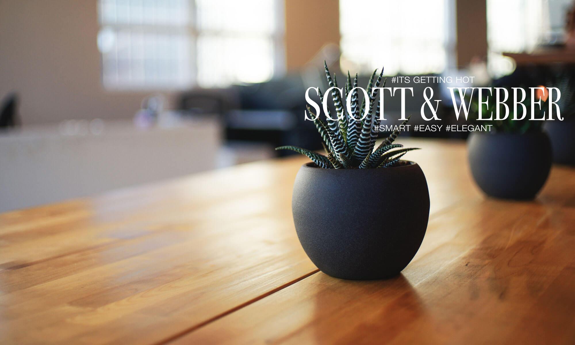 Scott & Webber